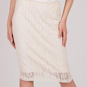 Romantična suknja