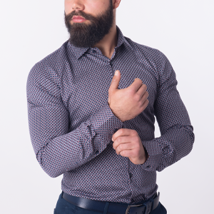 Muška košuja