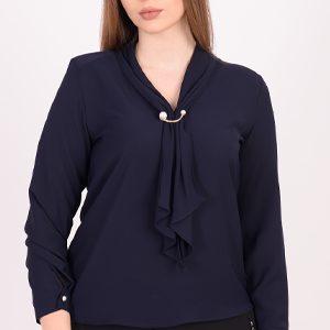 Bluza sa kragnom